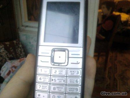 телефон Nokia6070