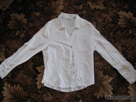 Блузка, размер S-M