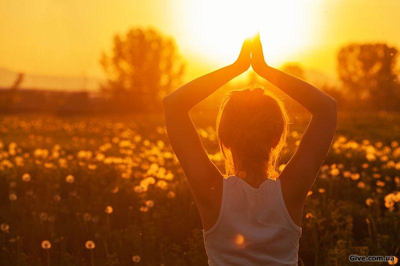 САМОПІЗНАННЯ: медитація, знайомство із собою справжнім